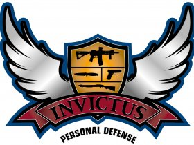 Invictus Personal Defense Videos