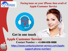Issue in iPhone then avail of Apple Cust