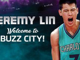 Jeremy Lin 14-15 Game Highlights