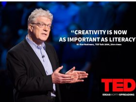 Ken Robinson - Education
