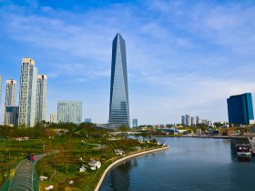 Korea Luxury Vacations,Tours,Hotels,Vide