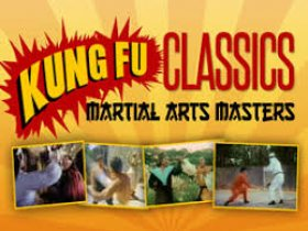 Kung-Fu Movies Full
