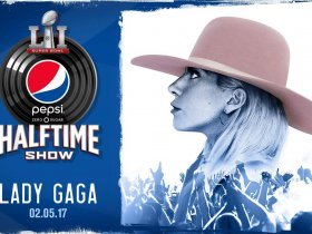 Lady Gaga - Superbowl 51 Halftime Show (