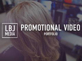 Promotional Videos