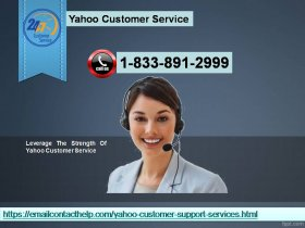 Leverage The Strength Of Yahoo Customer