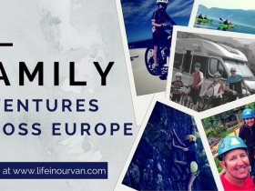 LifeinourVan Family Travel Videos