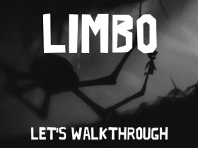Limbo Let's Walkthrough