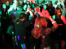 Long Island DJ Wedding Videos