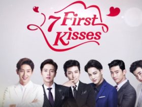 [LOTTE DUTY FREE] 7 First Kisses (ENG)