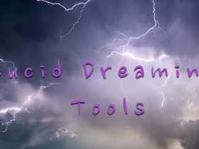 Lucid Dreaming Tools