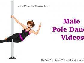 Male Pole Dance Videos