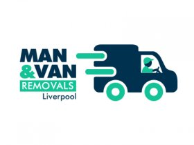 Man and Van Removals Liverpool