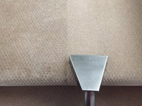 Marks Carpet Cleaning Liverpool
