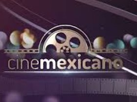 Mexican Movie Trailers