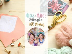 Midge & Madge Mingle- All Shows