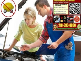 Mobile Mechanic San Antonio Auto Ca