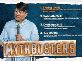 Myth Busters Series