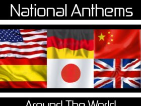 Instrumental National Anthems
