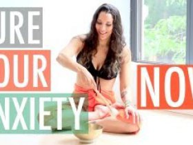 Natural Anxiety Remedies Secrets