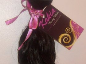 Natural Hair by Kakia Remy Hair