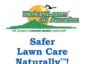 NaturaLawn: Take Control of Your Lawn