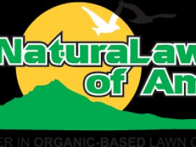 Naturalawn; Take Control of Your Lawn