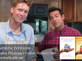 Nature's Diet Cooking Series