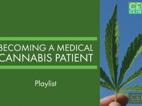 New to Medical Cannabis