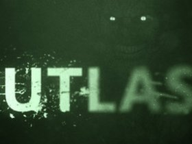 Outlast Walkthrough