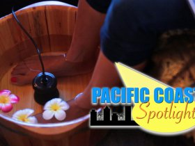 Pacific Coast Spotlight
