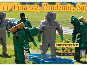 Personal Safety, SHTF Finance & Pandemic