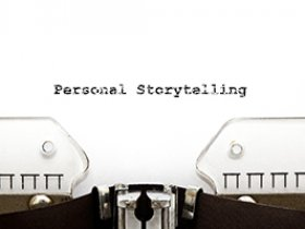 Personal Storytelling