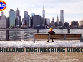 PHILLAND ENGINEERING VIDEOS