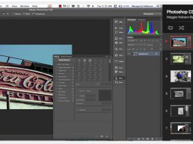 Photoshop CS6, CS5 and CS4