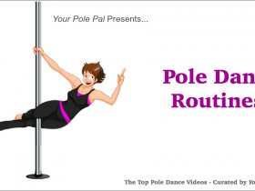 Pole Dance Routines