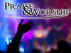 Praise And Worship Song Collection