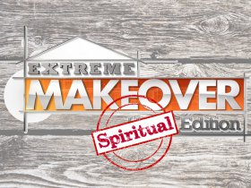 Preek: Extreme makeover