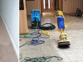 Professional Tile and Grout Cleaning Mel