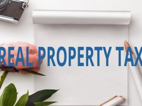 Real Property Taxes
