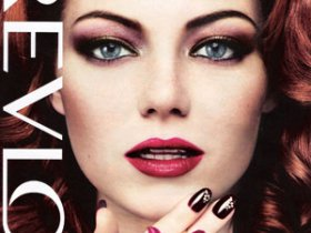 Revlon How To Eye Makeup