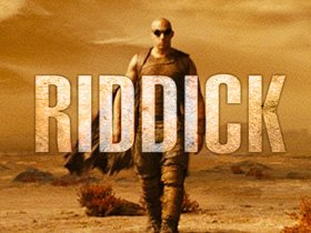 Riddick (2013) TV Spots & Clips