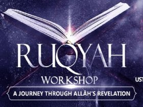 Ruqyah Workshop III  | Tim Humble