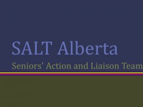 SALT Alberta Video Playlist