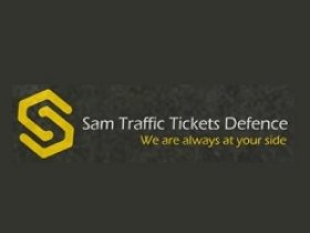 Sam Traffic Ticket Defense