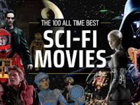 Sci-Fi Movie Trailers