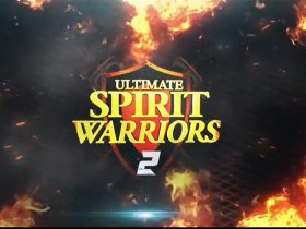 Season 2 Ultimate Spirit Warriors India