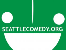 SeattleComedy.Org