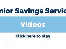 Senior Savings Services