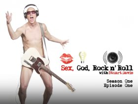 Sex, God, Rock 'n Roll