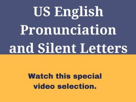 Silent Letters and US English Pronunciat